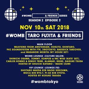WOMB_tarofujita_poster_lineup_1030