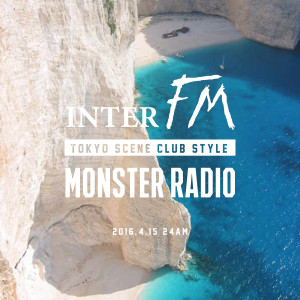 monster radio april